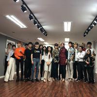 Sekolah Modeling dan Kepribadian Star International