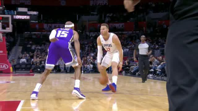 Berita video highlights NBA preseason 2017-2018, LA Clippers melawan Sacramento Kings dengan skor 104-87.