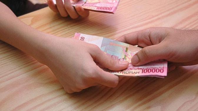 Ilustrasi hutang | Via: akmal13yuhniani.blogspot.com