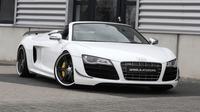 Bale tidak kesulitan mengeluarkan uang US$246 ribu atau setara dengan Rp3,1 miliar untuk membeli Audi R8 GT.
