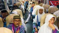 Jemaah haji Indonesia yang meninggal dunia dipastikan mendapat asuransi. (www.kemenag.go.id)