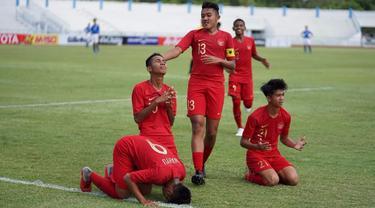 Marselino Ferdinan, Timnas Indonesia U-15