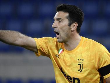 Foto: 5 Kiper yang telah Resmi Berpindah Klub di Bursa Transfer Musim 2021/2022, Ada Gianluigi Buffon dan Donnarumma