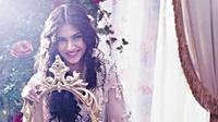 Makin mendekati waktu pernikahannya, Sonam Kapoor akhirnya angkat bicara mengenai konsep pernikahan impiannya (bollywoodtollywoody/@ShehlaKhan)