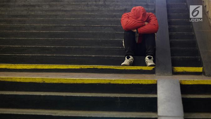 Ilustrasi Foto Bullying (iStockphoto)