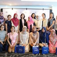 Lewat workshop, Perempuan Punya Karya memberi inspirasi, pengalaman, edukasi, dan networking pada para perempuan di Yogyakarta. (Sumber foto: dok. pribadi PPK)