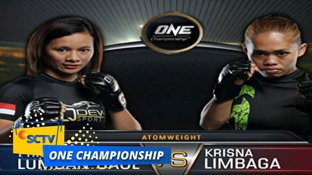 One Championship Quest For Gold akan mempertemukan petarung asal Myanmar, Aung La N Sang, akan menghadapi petarung asal Brasil, Alexandre Machado dalam perebutan gelar Light Heavy Championship di Yangon, Myanmar.