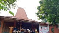 Forum Kebangsaan Bogor Raya menggagas kegiatan bersama dengan nama Ngariung Kebangsaan yang bertempat di Yayasan Satu Keadilan (YSK), Senin, 16 Maret 2020. (Liputan6.com/ Ist)