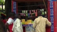 Pengguna ponsel di Malawi membelanjakan 56.29% dari total pemasukan per bulan mereka untuk membeli pulsa.