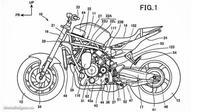 Honda patenkan mesin dengan teknologi supercharger. (Motosaigon)