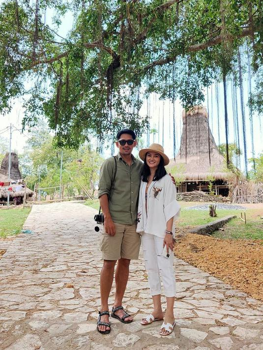Ibnu Jamil dan Ririn Ekawati (Instagram/ibnujamilo)