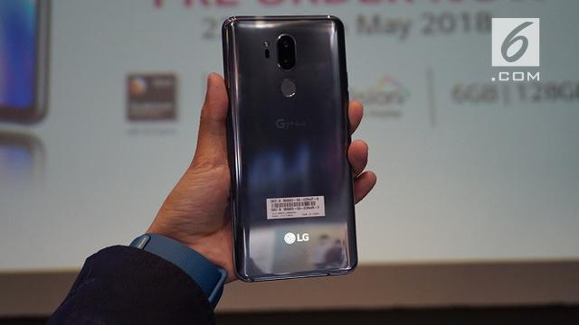 Lg Pamer Smartphone Murah Meriah Untuk Penggemar Bts Tekno