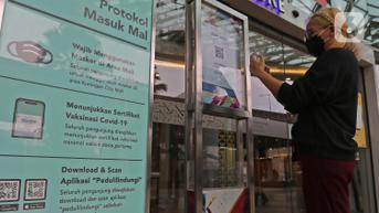 Menko Luhut: Pandemi Covid-19 di Indonesia Telah Terkendali