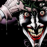 Karakter Joker di Film 'Suicide Squad'. Foto: via gamesradar.com