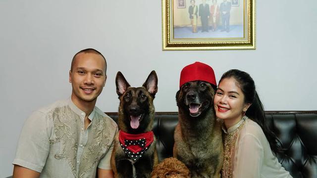 5 Fakta Sosok Bima Aryo, Seleb Pemilik Anjing yang Terkam ART Hingga Tewas