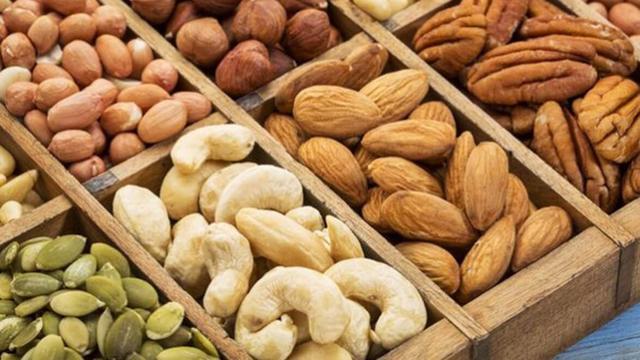 Ini Yang Terjadi Kalau Kamu Makan Kacang 2 Kali Sehari Health Liputan6 Com