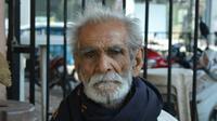 Mithalal Sindhi, pria asal Ahmedabad, India, yang secara sukarela mengurus 550 jenazah (Humans of Ahmedabad).