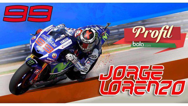 Video profil Jorge Lorenzo pebalap asal Spanyol yang berhasil meraih gelar juara dunia ketiganya setelah memenangi seri MotoGP di Valencia pada Minggu (8/11/2015).