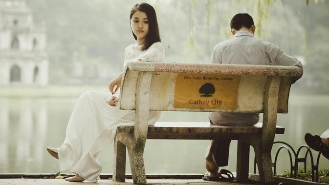 6 Cara Mengatasi Rasa Cemburu yang Berlebihan dalam Hubungan Asmara -  Citizen6 Liputan6.com