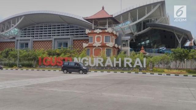 Layanan penerbangan di Bandara Ngurah Rai, Denpasar, Bali, ditutup hari ini mulai Pukul 03.00 hingga 19.00 Wita.