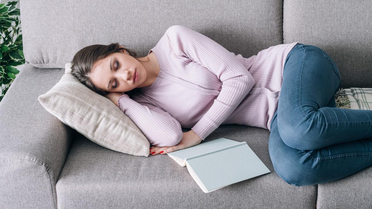 7 Manfaat Tidur Siang yang Tak Banyak Diketahui