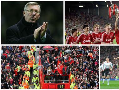Sukses juara sebanyak 20 kali membuat MU menjadi klub tersukses di Liga Inggris, disusul Liverpool pada posisi kedua dengan 18 gelar. Berikut 10 fakta rivalitas antara kedua klub penguasa gelar Liga Inggris itu.