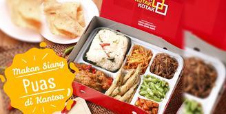 Review Makanan Enak di Jam Siang