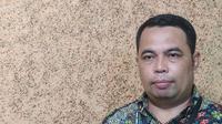 Penyelidik senior Komisi Pemberantasan Korupsi (KPK) Harun Al Rasyid. (dok Harun Al Rasyid)