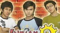 Inikah Rasanya adalah sebuah sinetron asal Indonesia.
