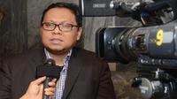 Ketua Pansus RUU Pemilu Lukman Edy, pembahasan RUU sudah mendekati masa akhir