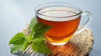 ilustrasi teh herbal untuk lambung/pexels