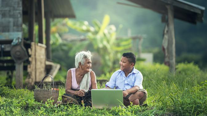 Kata Bijak Tokoh Indonesia Tentang Pendidikan