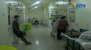 Untuk mengantisipasi penularan virus difteri, hindari kontak dengan penderita. Jika ditemukan penderita difteri, segera diisolasi dua hari.