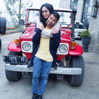 Raffi Ahmad Liburan Bersama Keluarga (Instagram/raffinagita1717)