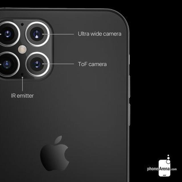 Harga Iphone 12 Bocor Ini Detailnya Tekno Liputan6 Com