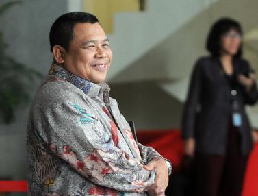 Anggota DPR Fathan Subchi Diperiksa KPK