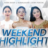 Gosip Sepekan: Heboh Video Mesum Mirip Aura Kasih, Kumalasari dan Dewi Perssik. (DI: Muhammad Iqbal Nurfajri/Bintang.com)