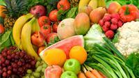 Konsumsi buah dan sayur untuk memenuhi asupan nutrisi kulit. (Via: newhealthguide.org)