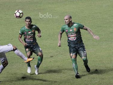 Bali United, Irfan Bachdim, Liga 1 Indonesia