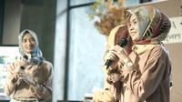 Pada 2018, Zoya sebagai ritel fashion muslim terbesar di Indonesia, semakin memperluas gaungnya di dunia digital. (Liputan6.com/Pool/Zoya)