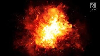 Top 3: Ledakan di Afghanistan Jadi Sorotan, Diduga Pelaku ISIS-K