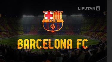 Ilustrasi barcelona