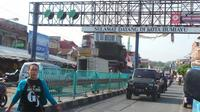 Bumiayu adalah sebuah kecamatan di Kabupaten Brebes, Jawa Tengah, Indonesia.