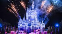 Magic Kingdom. Sumber : disneyparks.disney.go.com.