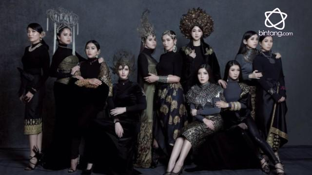 Geng sosialita Girls Squad yang berisikan selebritis tanah air kembali jadi perhatian publik.