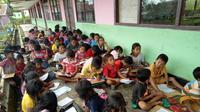 Beberapa bahasa daerah di provinsi Nusa Tenggara Timur (NTT) terancam punah. Hal ini dikarenakan penurunan penutur.