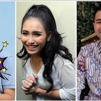 Sudah bukan menjadi rahasia lagi jika nama Raffi Ahmad dan Ayu Ting Ting selalu menyedot perhatian publik dengan isu hubungan gelap antara kedua nama tersebut.