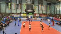 Popsivo Awali Livoli Divisi Utama 2019 dengan Kemenangan atas JWS (Ist)