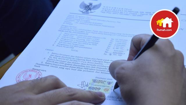 Mengenal Pengertian Ajb Dan Fungsinya Properti Liputan6com
