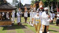 Wagub Bali Cok Ace